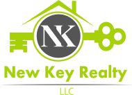 New Key Realty Logo